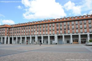 Foto Plaza Mayor de Leganes 27