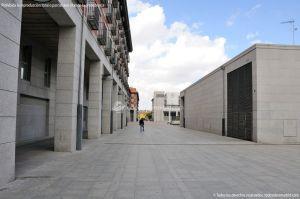 Foto Plaza Mayor de Leganes 29
