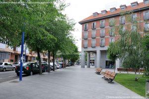 Foto Plaza Mayor de Leganes 31