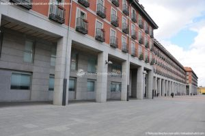 Foto Plaza Mayor de Leganes 34