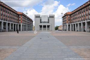 Foto Plaza Mayor de Leganes 35