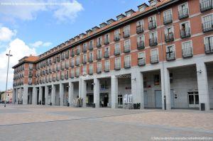 Foto Plaza Mayor de Leganes 36