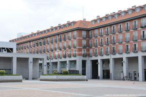 Foto Plaza Mayor de Leganes 39