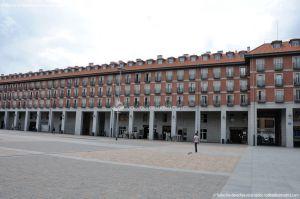 Foto Plaza Mayor de Leganes 42
