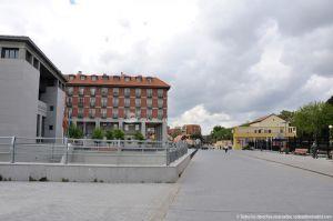 Foto Plaza Mayor de Leganes 43