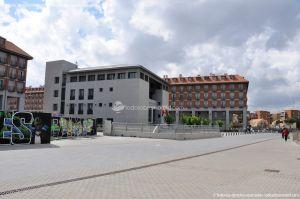 Foto Ayuntamiento de Leganes 1