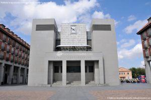 Foto Ayuntamiento de Leganes 20