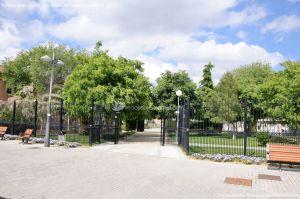 Foto Parque Instituto Psiquiátrico José Germain 1