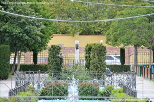 Foto Parque Instituto Psiquiátrico José Germain 14