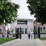 Foto Parque Instituto Psiquiátrico José Germain 20