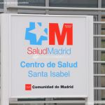Foto Centro de Salud Santa Isabel 1