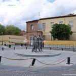 Foto Plaza junto a la Plaza Mayor 2