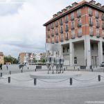 Foto Plaza junto a la Plaza Mayor 4