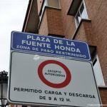 Foto Plaza de la Fuente Honda 1