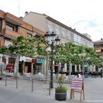 Foto Plaza de la Fuente Honda 2
