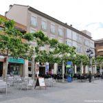 Foto Plaza de la Fuente Honda 6