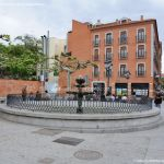 Foto Plaza de la Fuente Honda 8