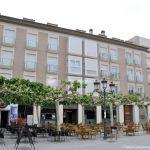 Foto Plaza de la Fuente Honda 10