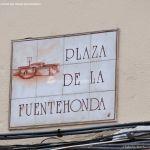 Foto Plaza de la Fuente Honda 12