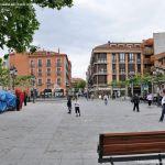 Foto Plaza de la Fuente Honda 13