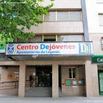 Foto Centro de Jóvenes del Ayuntamiento de Leganes 2