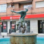 Foto Fuente y Escultura Plaza de España 10