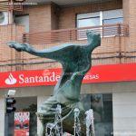 Foto Fuente y Escultura Plaza de España 11