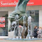 Foto Fuente y Escultura Plaza de España 12
