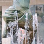 Foto Fuente y Escultura Plaza de España 13