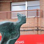 Foto Fuente y Escultura Plaza de España 14