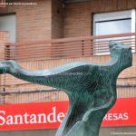 Foto Fuente y Escultura Plaza de España 15
