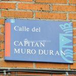 Foto Calle del Capitán Muro Durán 1