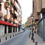 Foto Calle del Capitán Muro Durán 2