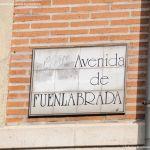 Foto Avenida de Fuenlabrada 1