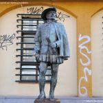 Foto Escultura a Juan Muñoz 3