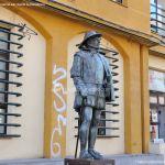 Foto Escultura a Juan Muñoz 5