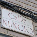 Foto Calle Nuncio 1