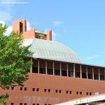 Foto Universidad Carlos III 1