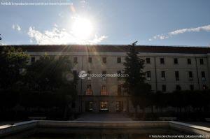 Foto Reales Guardias Walonas y Edificio Sabatini 2
