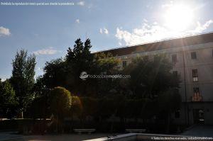 Foto Reales Guardias Walonas y Edificio Sabatini 3