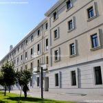 Foto Reales Guardias Walonas y Edificio Sabatini 7