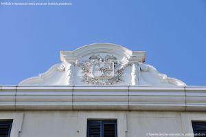 Foto Reales Guardias Walonas y Edificio Sabatini 11