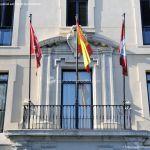 Foto Reales Guardias Walonas y Edificio Sabatini 12