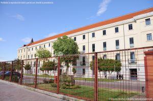 Foto Reales Guardias Walonas y Edificio Sabatini 17