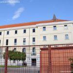 Foto Reales Guardias Walonas y Edificio Sabatini 18