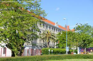 Foto Reales Guardias Walonas y Edificio Sabatini 20