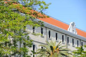 Foto Reales Guardias Walonas y Edificio Sabatini 21