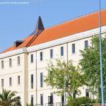Foto Reales Guardias Walonas y Edificio Sabatini 22