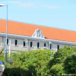 Foto Reales Guardias Walonas y Edificio Sabatini 24