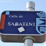 Foto Calle de Sabatini 2
